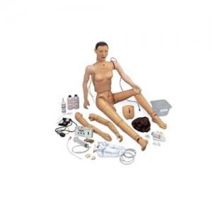 德国3B Scientific®高级 KERI 护理用人体Manbo万博体育