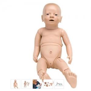 德国3B Scientific®新生儿护理Manbo万博体育
