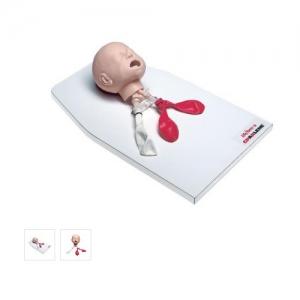 德国3B Scientific®婴幼儿气道管理训练威廉希尔,带底座
