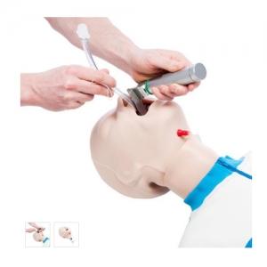 德国3B Scientific®供 CPR Lilly PRO 使用的插管练习用头部威廉希尔