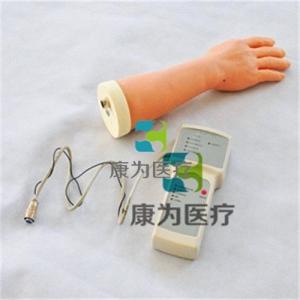 """""""康为医疗""""高级电子腕关节腔内注射模型,腕关节注射模型"""