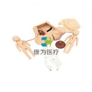 高级分娩综合技能训练Manbo万博体育(2017新品,医生指导分娩过程Manbo万博体育)