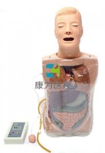 """""""康为医疗""""多功能透明洗胃训练Manbo万博体育,电子透明洗胃训练Manbo万博体育"""