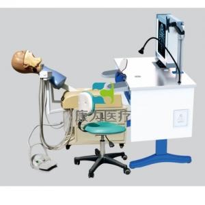 """""""康为医疗""""教学模拟实验系统—气控"""
