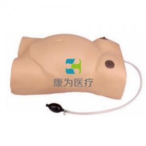 """""""康为医疗""""孕妇腹部触诊训练模型(双胎)双胎产前检查模拟训练系统"""