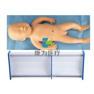 """""""康为医疗""""高级婴儿生长发育指标测量仿生标准化病人"""
