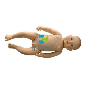 """""""康为医疗""""高级智能婴儿模拟人Manbo万博体育"""
