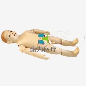【威廉希尔|平台医疗】多功能三岁儿童护理模拟人