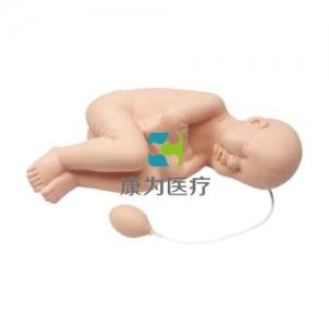 """""""康为医疗""""六个月婴儿腰椎穿刺Manbo万博体育"""