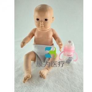 """""""康为医疗""""高智能婴儿模型,智能婴儿宝宝(男婴,女婴)"""