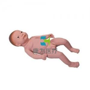 """""""康为医疗""""高级出生婴儿附脐带Manbo万博体育(男婴、女婴任选)"""