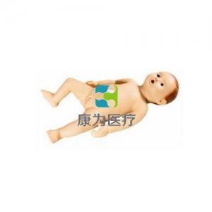 """""""康为医疗""""高级婴儿护理人模型"""