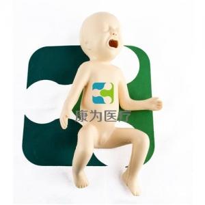 """""""康为医疗""""高级30周早产儿模型,30周早产儿标准化模拟病人,早产儿模拟人"""