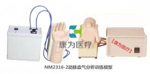 【康为医疗】动脉血气分析训练Manbo万博体育