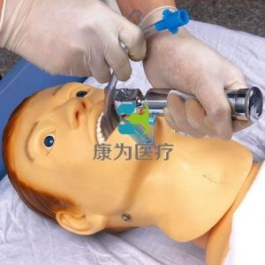 """""""康为医疗""""高级鼻饲管与气管护理ballbetapp下载,鼻饲管与气管护理ballbetapp下载H70-1"""