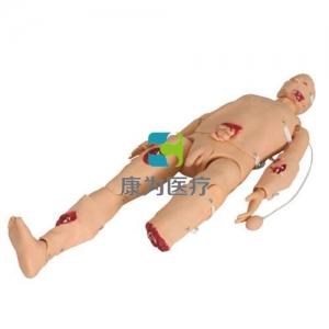 【威廉希尔|平台医疗】院前急救及创伤护理模拟训练系统,院前急救智能综合训练模拟人