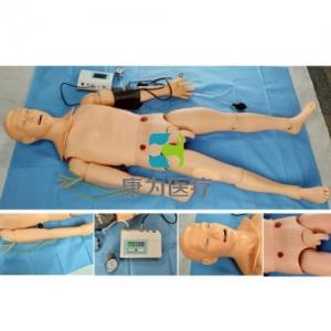 """""""康为医疗""""有机磷中毒急救标准化模拟病人(智能触摸屏考核)"""
