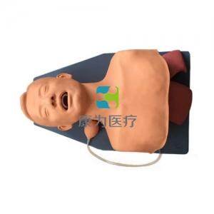 """""""康为医疗""""高级成人喉罩通气模型, 喉罩置入通气模型"""