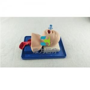 """""""康为医疗""""高级新生儿气管插管训练模型 (基础款,升级款)"""