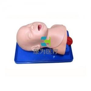 """""""康为医疗""""高级婴儿气管插管训练模型 (基础版,升级版)"""