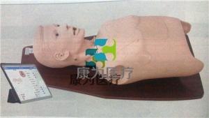 【康为医疗】移动交互式气管插管训练模型