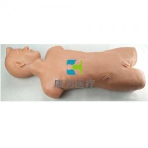 """""""康为医疗""""综合穿刺模拟人,高级综合穿刺术技能训练标准化模拟病人"""