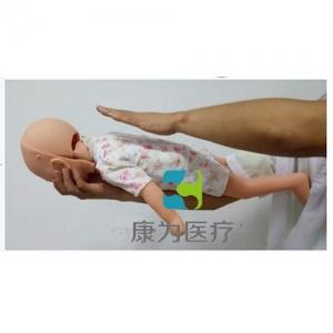 """""""康为医疗""""幼儿窒息模型,幼儿窒息急救模型,新生儿窒息复苏模型,婴儿窒息复苏模型"""