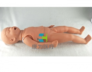 """""""康为医疗""""儿科常用体格指标测量标准化模拟病人,儿科体格发育测量模型,新生儿生长发育指标测量仿真模型"""
