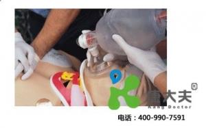 无线智能标准化模拟病人HAL