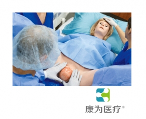全球最逼真的智能产妇和新生儿标准化模拟病人