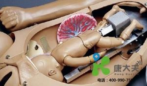 产妇和新生儿标准化模拟病人S550 S551