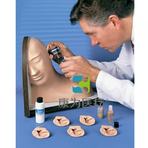 耳内检查模拟