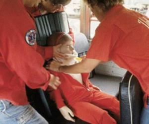 火险英雄Randy急救威廉希尔人(Firefighter Combat Challenge Adult Rescue Maniki)