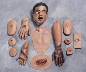 创伤模块套装(WNDS; BSCTRAUMA-STD)