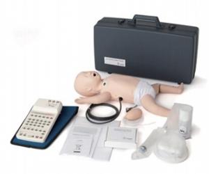 ALS婴儿高级心肺复苏训练Manbo万博体育
