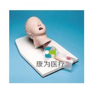 儿童气管插管训练Manbo万博体育