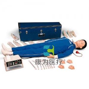 全身CPR威廉希尔人 电子监测考核打印仪