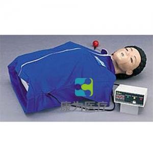 半身CPR威廉希尔人 电子监测指示灯