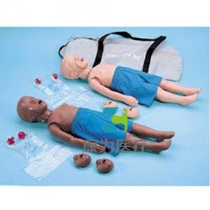 3岁儿童CPRManbo万博体育人
