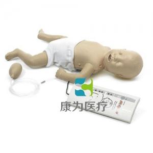 """Laerdal""复苏婴儿威廉希尔人/配电子显示器"