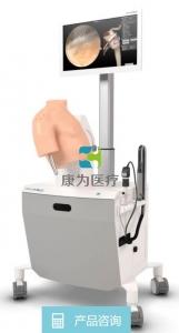肩部关节镜内窥镜式培训模拟器 / 用于肩关节骨科手术虚拟训练系统