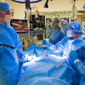 TeamSim虚拟手术室团队训练系统