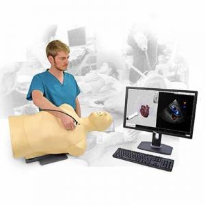 HEARTWORKS-TEE/TTE心动超声检查模拟器