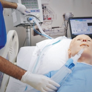 麻醉呼吸模拟人 Breath HAL®