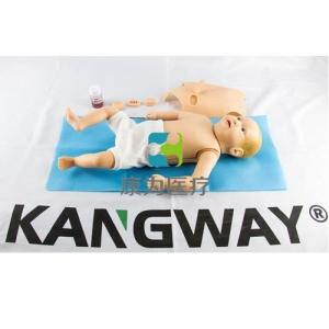 """""""康为医疗""""组合式新生儿护理模型"""