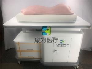"""""""康为医疗""""中医拔罐、刮痧、针灸训练模型(升级版)"""