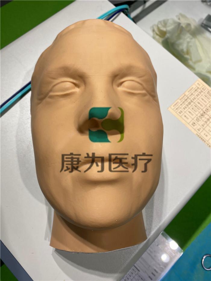 """""""康为医疗""""面部填充美容检查训练模块"""