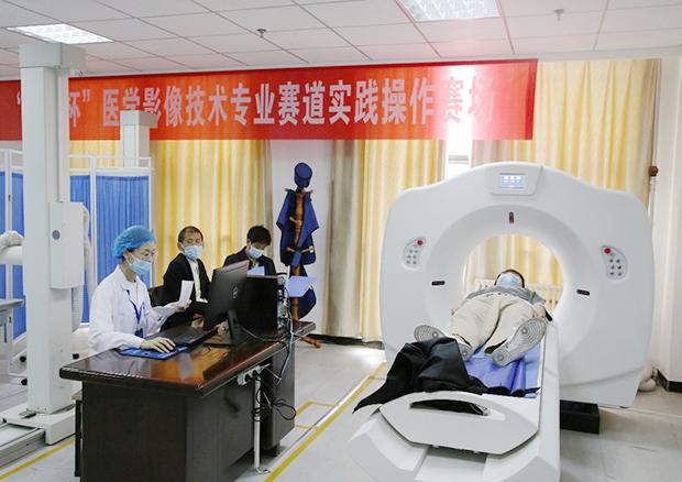 康為醫療模擬CT機,教學模擬CT